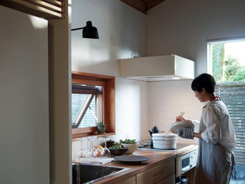 新越建設/大崎/鹿屋/木の家